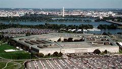 Počítačový útok z Ruska prý vyřadil emailovou síť Pentagonu